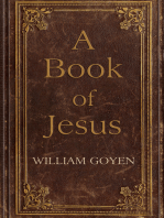 A Book of Jesus