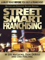 Street Smart Franchising