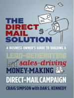 The Direct Mail Solution