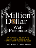 Million Dollar Web Presence