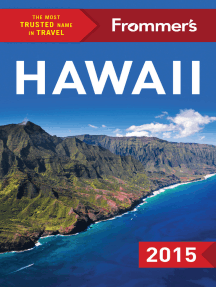 Frommer's Hawaii 2015