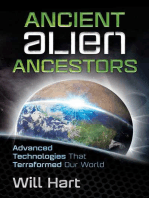 Ancient Alien Ancestors
