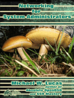 Networking for System Administrators
