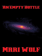An Empty Bottle