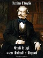 Niccolò de Lapi, ovvero i Palleschi e i Piagnoni