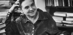 When I Worked as an Assistant to My Hero, Adrienne Rich