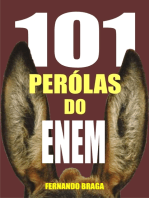 101 Pérolas do enem