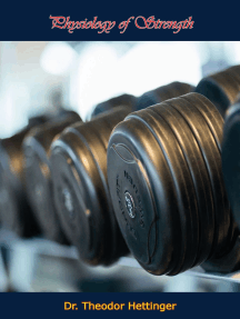 Physiology of Strength