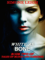 White as Bone