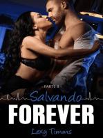 Salvando Forever - Parte 8