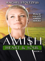 Amish Heart and Soul