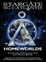STARGATE SG-1 ATLANTIS