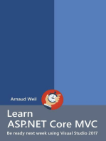 Learn ASP.NET Core MVC - Be Ready Next Week Using Visual Studio 2017