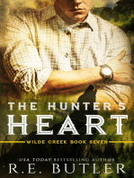 The Hunter's Heart (Wilde Creek Book Seven)