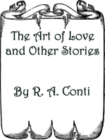The Art of Love and Other Stories