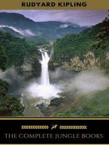 The Complete Jungle Books (Golden Deer Classics)