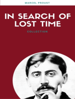 In Search Of Lost Time (All 7 Volumes) (Lecture Club Classics)