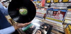 Sony Will Start Making Vinyl Records Again In Japan, After Nearly 30-Year Hiatus