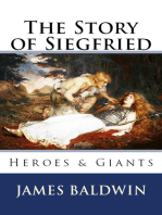The Story of Siegfried