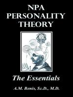 NPA Personality Theory
