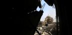 Iraq Reclaims Historic Mosul Mosque, Saying ISIS 'Caliphate' Has Fallen