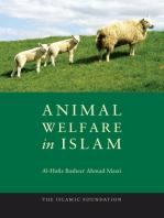 Animal Welfare in Islam