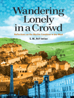 Wandering Lonely in a Crowd