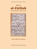 Key to al-Fatiha