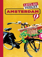 Let's Go Budget Amsterdam