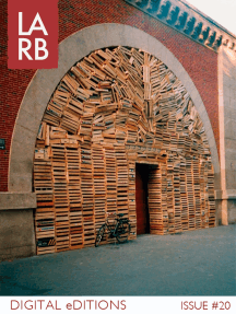 LARB Digital Edition: Art + Architecture