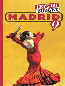 Let's Go Budget Madrid: The Student Travel Guide