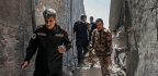 The Islamic State Is Losing Its Hold on Mosul