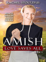 Amish Love Saves All