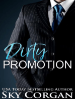 Dirty Promotion