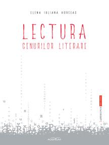 Lectura genurilor literare