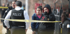 Chicago, Feds Create 'Strike Force' To Curb Gun Violence