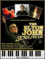 The Elton John Scrapbook