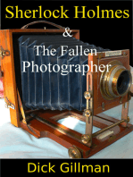Sherlock Holmes and The Fallen Photographer