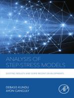 Analysis of Step-Stress Models