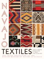 Navajo Textiles