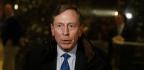 David Petraeus Sends Mixed Messages on War Powers
