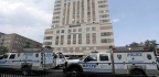A Shooting in a New York City Hospital