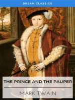 The Prince and the Pauper (Dream Classics)
