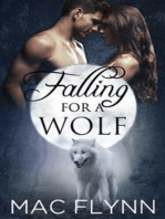 Falling For A Wolf #1