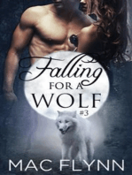 Falling For A Wolf #3