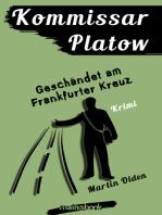 Kommissar Platow, Band 9