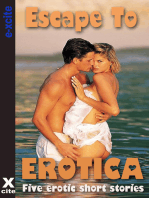Escape to Erotica