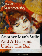 Another Man's Wife And A Husband Under The Bed (Unabridged)