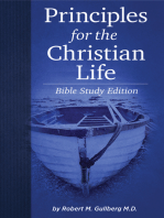 Principles for the Christian Life