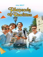 Rhapsody of Realities July 2017 Edition